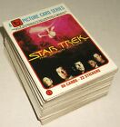 1979 Topps Star Trek: The Motion Picture Trading Cards 4