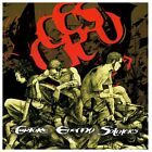 Capture Enemy Soldiers ~ C.E.S. Cru CD