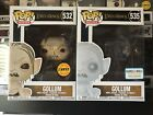 Funko POP - Lord of the Rings - Gollum - Chase & Exclusive Bundle - New