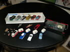 N SCALE VEHICLES VW CAMPERS CANOES BUS BUG TENTS LOT OF 20