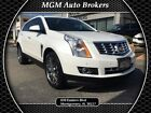 SRX PERFORMANCE COL 2015 for $500 dollars