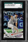 Clayton Kershaw Signs Exclusive Autograph Deal with Topps 4