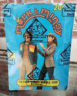 1978 Topps Mork & Mindy 36 Pack Unopened Non-Sports Trading Cards Wax Box BBCE