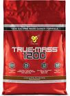 BSN TRUE-MASS Weight Gainer, Muscle Mass Gainer Protein Powder, Chocolate Mil...