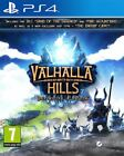 Valhalla Hills Definitive Edition (PS4)  BRAND NEW AND SEALED - QUICK DISPATCH