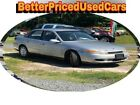 LS -- 2001 Saturn LS below $2900 dollars