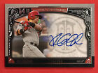 2016 Topps Museum Collection Baseball Cards - Review & Box Hit Gallery Added 22