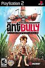 PLYSTATION 2 The Ant Bully Rated E Everybody Booklet not included EUC