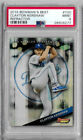 2015 Bowman Baseball Gets Twitter-Exclusive Refractors and Autographs 6