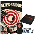 Alter Bridge: The last hero WOODEN BOX 1000 COPIES
