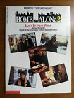 HOME ALONE 2 - LOST IN NEW YORK - BEHIND THE SCENES - 1992 SOUVENIR PROGRAM