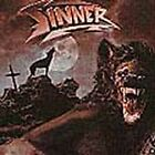 The Nature of Evil by Sinner (Metal) (CD, 1998, Nuclear Blast) EXCELLENT