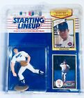 1990 STARTING LINEUP NOLAN RYAN MLB ACTION SPORTS FIGURE #77612 NEW
