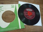 """FATS DOMINO - WALKING TO NEW ORLEANS orig 7"""" canada Imerial"""