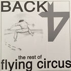 Flying Circus ‎– Back - The Rest Of Flying Circus CD NEW