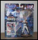 2000 Alex Rodriguez Starting Lineup SLP Extended Series Seattle Mariners Yankees