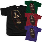 Nosferatu V5 FW Murnau movie poster 1922 T Shirt BLACK ALL SIZES S 5XL