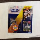 TOM SEAVER  STARTING LINEUP 1992 extended figure