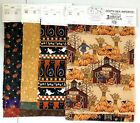 Fabric Samples by Debbie Mumm 100 Cotton 20 pieces 4 Different Style Fabric