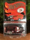 Hot Wheels 2010 Club Exclusive Blown Delivery RED FIRST EDITION 1973 4000
