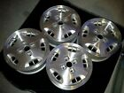Nissan 300ZX Wheels Z31 Restored to Factory New Condition OEM