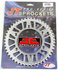 2004-2006 Husaberg FC 450 Dirt Bike JT Sprockets 48 Tooth Aluminum Rear Sprocket