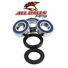 1996-1997 Kawasaki ZX750 (Ninja) ZX7RR All Balls Wheel Bearing Kit [Rear]
