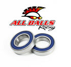 2005-2009 Buell Lightning XB12S Motorcycle All Balls Wheel Bearing Kit [Rear]