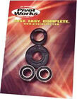 2004-2008 Husaberg FE 650E Dirt Bike Pivot Works Front Wheel Bearing Kit