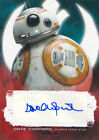 2017 Topps Star Wars Journey to The Last Jedi Trading Cards 14