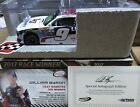 NEW 1 24 2017 CAMARO 9 LIBERTY UNIV INDY WIN AUTOGRAPHED BY WILLIAM BYRON