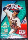 2010 Topps Chrome Baseball Review 23