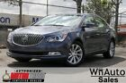 Lacrosse Leather Group 2015 Buick for $17000 dollars