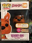 NEW Funko Pop! #149 Scooby-Doo Flocked BoxLunch Exclusive IN HAND FAST FREE SHIP