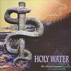 HOLY WATER - The Collected Sessions CD ** BRAND NEW : STILL SEALED **