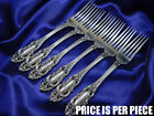 TOWLE GRAND DUCHESS STERLING SILVER PLACE FORK - VERY GOOD CONDITION