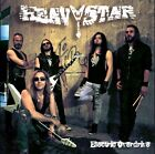 Heavy Star - Electric Overdrive [CD New]