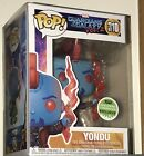 FUNKO POP! MARVEL GUARDIANS OF THE GALAXY YONDU SPRING CONVENTION EXCLUSIVE 310