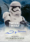 2017 Topps Star Wars The Force Awakens 3D Widevision Trading Cards 21