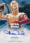 2016 Topps Star Wars: The Force Awakens Series 2 Trading Cards 17