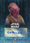 2016 Topps Star Wars The Force Awakens Chrome Trading Cards - Product Review Added 52