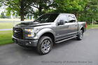 Ford F-150 4WD SuperCrew 145
