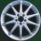 PERFECT Genuine OEM Factory Mercedes Benz R350 R500 18 WHEEL A2514011102 65394
