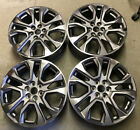 Chevrolet Traverse 20 2018 Oem Factory Wheel Rims 5848 set of 4