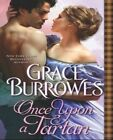 Once Upon a Tartan by Grace Burrowes.