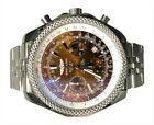 Breitling For Bentley Motors 48MM Stainless Steel A25362 - Certified Pre-Owned