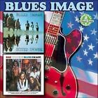 Blues Image/Red, White and Blues Image by The Blues Image (CD, Mar-2006, Collect