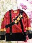 Team Fortress 2 Authentic Pyro Sweater Size M