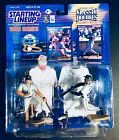 1998  Starting Lineup Alex Rodriguez/ Ken Griffey Seattle Mariners MLB Doubles