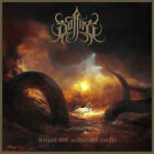 SAFFIRE - Where The Monsters Dwell  NEW CD Deep Purple, Rainbow,  AOR